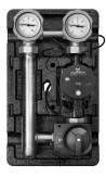 Насосные группы MK смесительные (электронный термостат и реле)