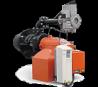 Газовые горелки BGN LX V