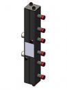 Гидравлические коллекторы вертикальные