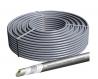Труба металлополимерная ELSEN Triplex PE-X/AI/PE-RT для систем водоснабжения и отопления