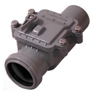 Клапан обратный Ostendorf (запорный клапан) 50, 908001