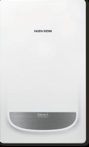 Navien Delux S 35K
