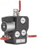 Термосмесительный узел Laddomat 21-60 R32, LM6, 63°С (до 60 кВт)