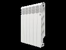 Радиатор алюминиевый Royal Thermo Revolution 500 - 6 секц.