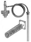 Набор безопасности (термостатический клапан со змеевиком) SFL 5/SF 7