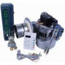 Дизельная горелка TURBO HI FIN-21S CTX комплект
