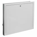 Шкаф для скрытого монтажа Hansa 110 UP-ST 0.5