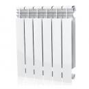 Радиатор биметаллический серии Varmega Bimega 100/500, 1 секция