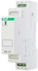 Реле промежуточное PK-1P, 16А, 1 контакт EA06.001.004