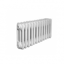Стальные трубчатые радиаторы ARBONIA, модель 3037, 1056 Вт, глубина 105 мм, белый цвет, 22 секций (межосевое расстояние 300 мм)