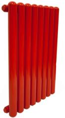 Стальной трубчатый радиатор КЗТО Радиатор Гармония С40-1-500-36