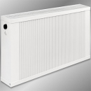 Настенный радиатор конвекционного типа Regulus R 2/100, боковое подключение, 827 Вт