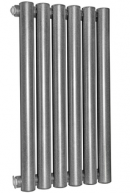 Стальной трубчатый радиатор КЗТО Радиатор Гармония 1-500-3