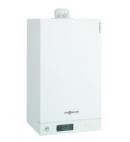 Пакет Viessmann: котел Vitodens 100-W 35 кВт + бойлер Vitocell 100-W CVBB (белый) 300л