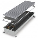 Конвектор встраиваемый в пол без вентилятора MINIB COIL-PT/4-2000 (без решетки)