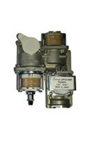 Газовый клапан UP 33 (Twin Alpha-25/30)