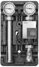 "UK 1 1/4"" с насосом Grundfos UPM3 Hybrid 32-70 M66812.36"
