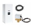 Пакет Viessmann: Котел Viessmann Vitotron 100 VLN3 (8 кВт) + датчик бойлера
