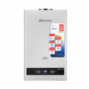 Газовый проточный водонагреватель THERMEX B 20 D (Silver)