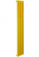 Стальной трубчатый радиатор КЗТО Радиатор Гармония 1-1750-9