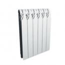 Биметаллический радиатор Sira Gladiator 500 1 секция