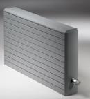 Настенный конвектор JAGA Maxi WT с верхней решеткой 10/044/083 стандартный цвет