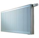 Стальной панельный радиатор Buderus Logatrend K-Profil 22/400/400 (боковое подключение)