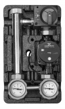 "MK 1"" с насосом Grundfos UPS 25-60 ME 45841.54 RU"