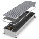 Конвектор встраиваемый в пол без вентилятора MINIB COIL-PT/4-900 (без решетки)