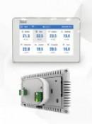 Проводная контрольная панель M-9r+WIFI-модуль Stout