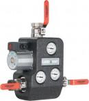 Термосмесительный узел Laddomat 21-100 R32, WILO RS25-7, 72°C (до 90 кВт)