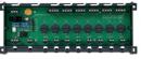 Логическая клеммная панель Hansa RT-STA 230 вольт 6 выходов