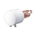 Фланец Stiebel Eltron с нагревательными ТЭНами FCR 21/120 для водонагревателя SB 302-402 S
