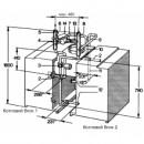 Комплект подключения 2-х котельной установки G334 05354782