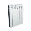 Биметаллический радиатор Sira Gladiator 350 1 секция