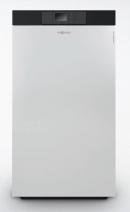 Котел Viessmann Vitocrossal 100 CIB 80 кВт с автоматикой Vitotronic 200 GW7B, с ИК-горелкой MatriX