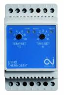 Термостат для систем снеготаяния OJ Electronics ETR2-1550