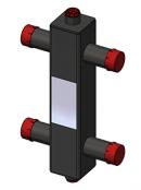 Гидроразделитель универсальный, до 50 кВт