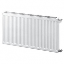 Стальной панельный радиатор Dia Norm Compact 21 600x500 (боковое подключение)