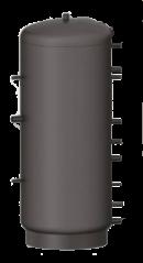 Буферный накопитель SUNSYSTEM PR 2000 Ф 1200