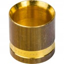 Монтажная гильза 20 для труб из сшитого полиэтилена аксиальный