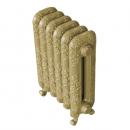 Чугунный радиатор EXEMET Magica 780/600/64 (1 секция), межцентровое расстояние 600 мм