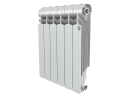 Радиатор алюминиевый Royal Thermo Indigo 500 - 12 секц.