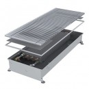 Конвектор встраиваемый в пол без вентилятора MINIB COIL-PMW165-1500 (без решетки)