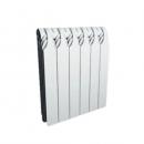 Биметаллический радиатор Sira Gladiator 200 1 секция