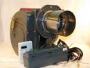 Дизельная горелка TURBO-50K CTX комплект