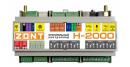 Универсальный контроллер системы отопления ZONT H-2000