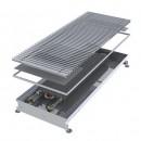 Конвектор встраиваемый в пол без вентилятора MINIB COIL-PMW90-2000 (без решетки)