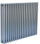 Стальной трубчатый радиатор КЗТО Радиатор Гармония С 25-2-500-8