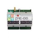 Радиорелейный блок расширения для контроллера ZONT ZRE-66